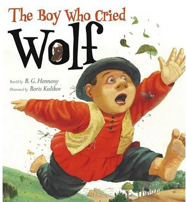 books that teach character in kids