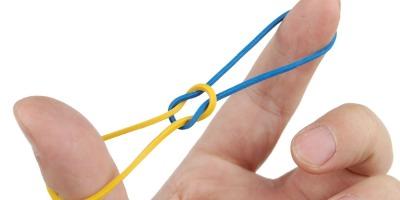 rubber band discipline method