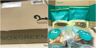 boxgreen review