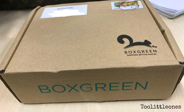boxgreen review