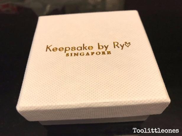 keepsake by ryo review