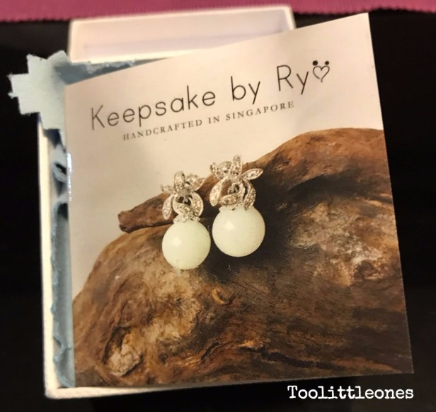 keepsake by ryo review